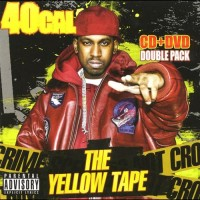 Purchase 40 Cal - The Yellow Tape