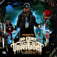 Purchase 50 Cent - The Undertaker
