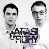 Purchase Afasi & Filthy - Fläcken