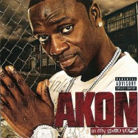 Purchase Akon - In My Ghetto Vol.2