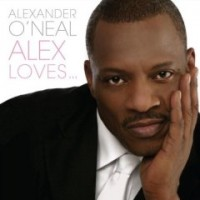 Purchase Alexander O'Neal - Alex Loves