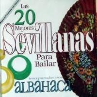 Purchase Albahaca - LasMejores Sevillanas Para Bailar