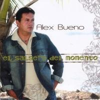 Purchase alex bueno - El Salsero Del Momento