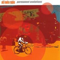 Purchase All India Radio - Permanent Evolutions