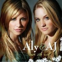 Purchase Aly & AJ - Into The Rush