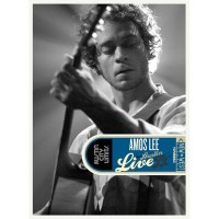 Purchase Amos Lee - Live In Austin Texas (DVDA)