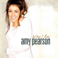 Purchase Amy Pearson - Who I Am (Advance)
