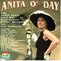 Purchase Anita O'day - Anita O'Day (1956-1962)