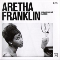 Purchase Aretha Franklin - Sunday Morning Classics CD3