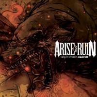 Purchase Arise And Ruin - Night Storms Hailfire