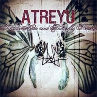 Purchase Atreyu - Suicide Notes And Butterfly Kisses