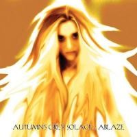 Purchase Autumn's Grey Solace - Ablaze