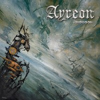 Purchase Ayreon - 01011001 CD1