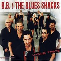 Purchase B.B. & The Blues Shacks - Unique Taste