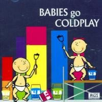 Purchase Babies Go - Coldplay