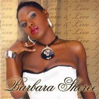 Purchase Barbara Sheree - Love & Live
