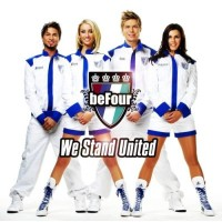 Purchase befour - We Stand United
