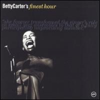 Purchase Betty Carter - Betty Carter's Finest Hour