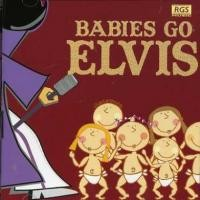 Purchase Babies Go - Elvis