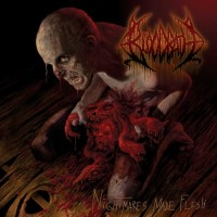 Purchase Bloodbath - Nightmares Made Flesh