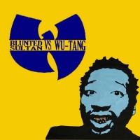 Purchase Blunted Sultan - Blunted vs. Wu-Tang Pt.1