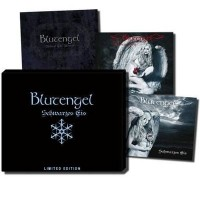 Purchase Blutengel - Schwarzes Eis CD3