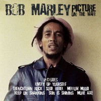 Purchase Bob Marley & the Wailers - Picture On The Wall