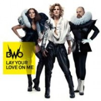 Purchase BWO - Lay Your Love On Me (CDM)