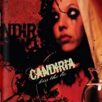 Purchase Candiria - Kiss The Lie