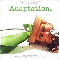 Purchase Carter Burwell - Adaptation