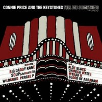 Purchase Connie Price And The Keystones - Tell Me Something CD1