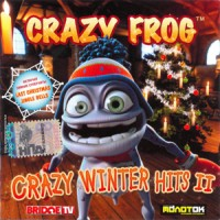 Purchase Crazy Frog - Crazy Winter Hits Ii