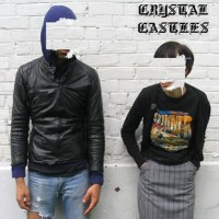 Purchase Crystal Castles - Thrash Thrash Thrash