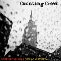 Purchase Counting Crows - Saturday Nights & Sunday Mornings