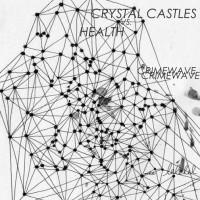 Purchase Crystal Castles - Crimewave