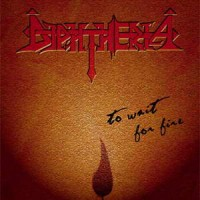 Purchase Diphtheria - To Wait For Fire
