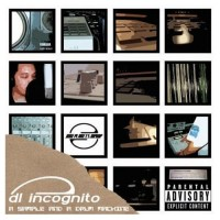Purchase DL Incognito - A Sample and a Drum Machine