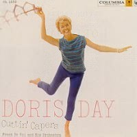 Purchase Doris Day - Cuttin' Capers