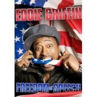 Purchase Eddie Griffin - Freedom Of Speech