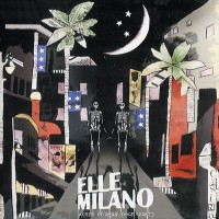 Purchase Elle Milano - Acres Of Dead Space Cadets