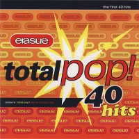 Purchase Erasure - Total Pop! The First 40 Hits CD2