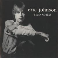 Purchase Eric Johnson - Seven Worlds