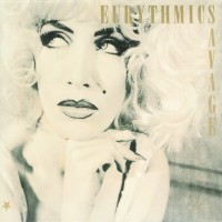 Purchase Eurythmics - Savage