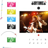 Purchase Eurythmics - Touch Dance
