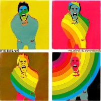Purchase Ferras - Aliens & Rainbows