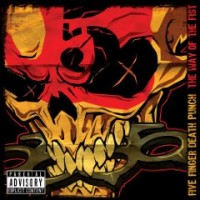 Purchase Five Finger Death Punch - The Way Of The Fist