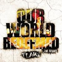 Purchase Flame - Our World Redeemed