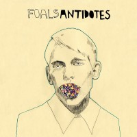 Purchase Foals - Antidotes
