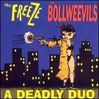 Purchase Freeze - A Deadly Duo