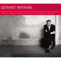 Purchase Geraint Watkins - In A Bad Mood